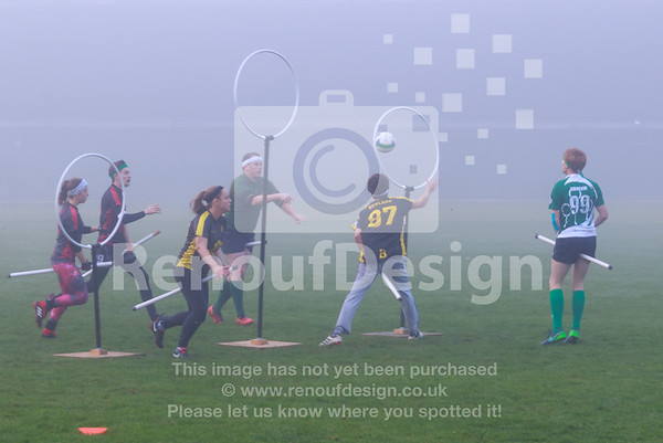 002 - Wessex Cup 2018