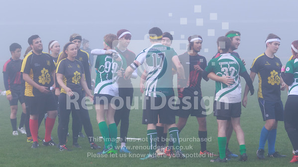 010 - Wessex Cup 2018