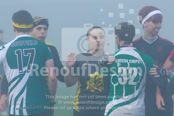 011 - Wessex Cup 2018