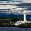 Lismore Lighthouse, Oban