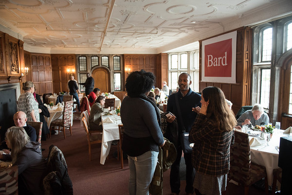 Bard College Family and Alumni/ae Weekend 2016