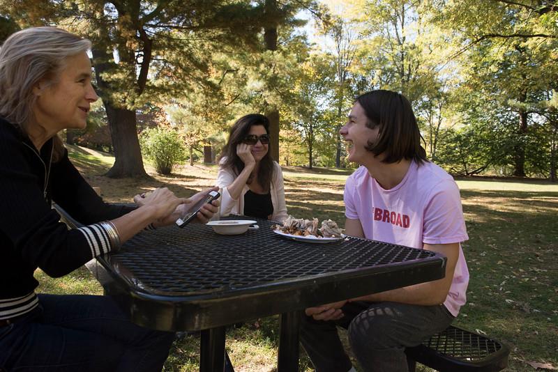 Bard College 2017 Family & Alumni/ae Weekend