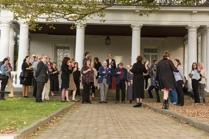 Bard College 2017 Family & Alumni/ae Weekend