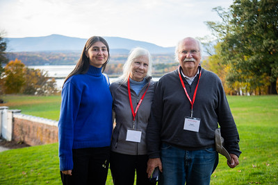Family and Alumni/ae Weekend 2019  Photos by Chris Kayden