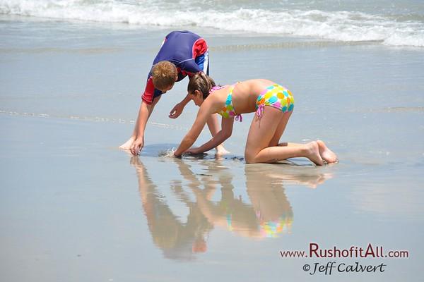 Myrtle Beach, June 2009