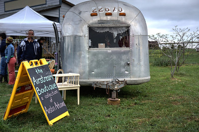 Airstream Boutique