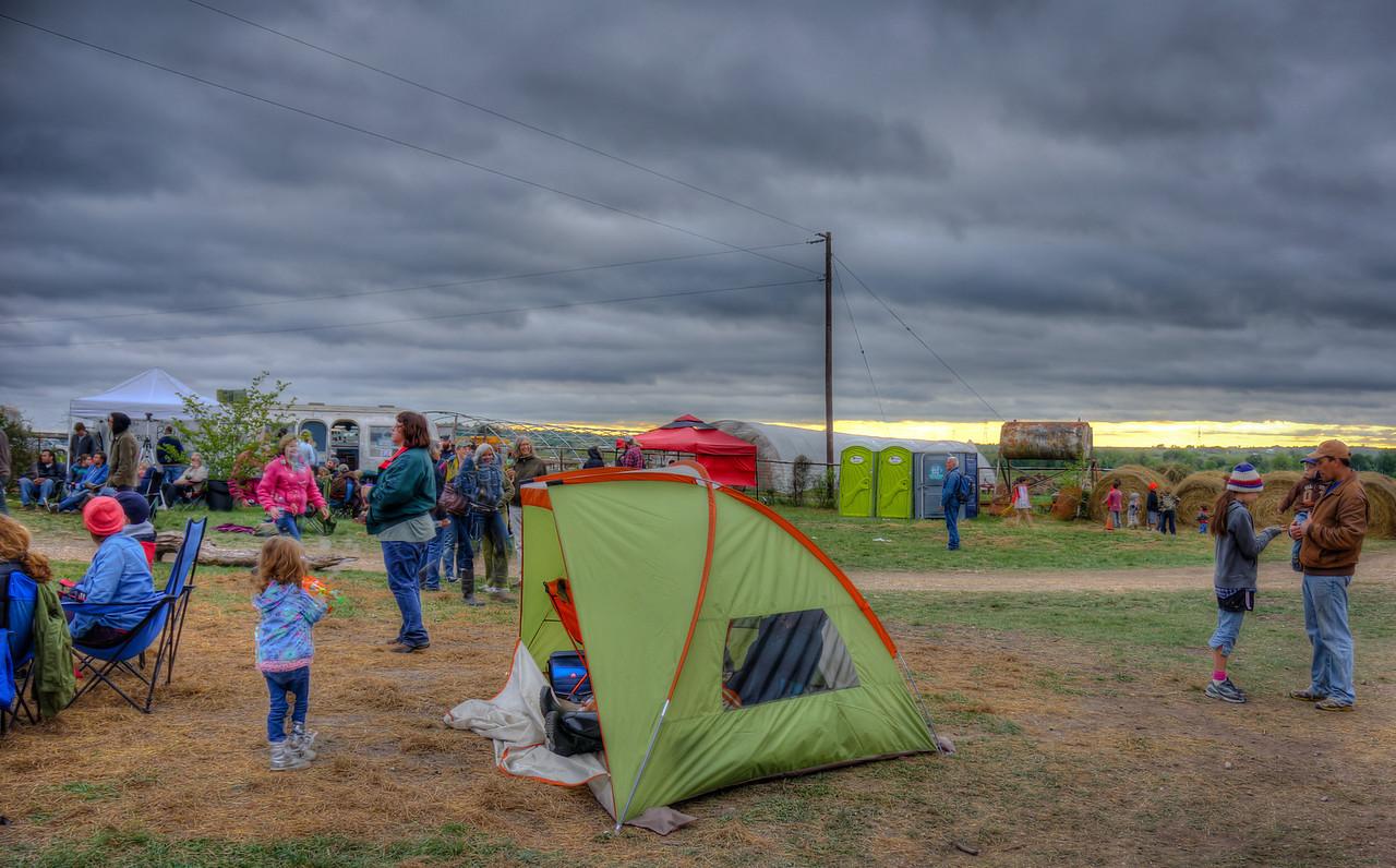 Farmgrass Festival