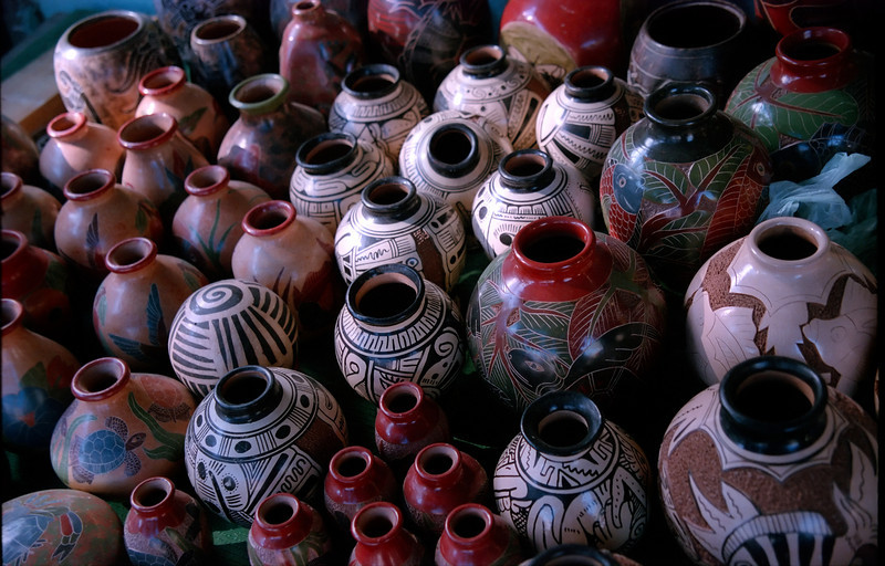 Pots for sale in Honduras