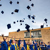 Mankato Loyola High School Graduation