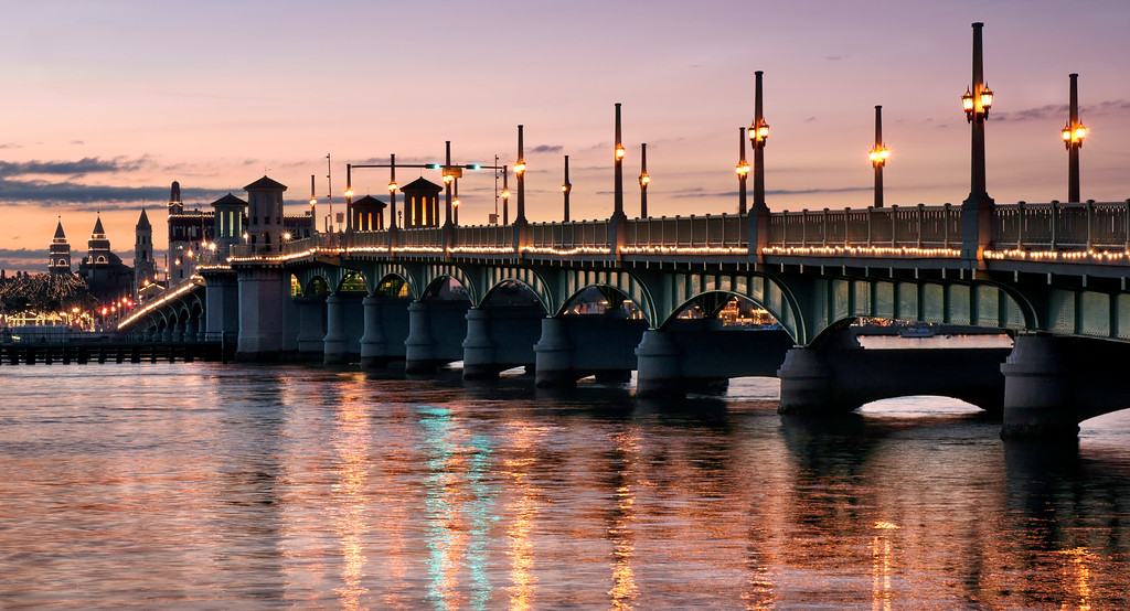 Bridge of Lions.