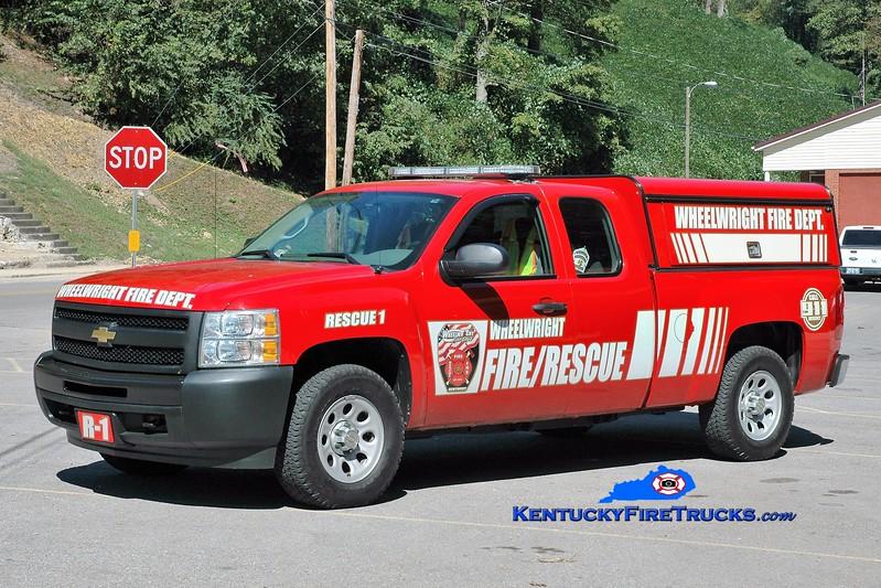 Wheelwright  Rescue 1<br /> 2011 Chevy 2500/FD<br /> Greg Stapleton photo
