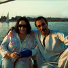 Wendy and the Felluca Capt