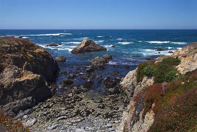 FB-BG-180804-0022 A Rock Ocean Beach