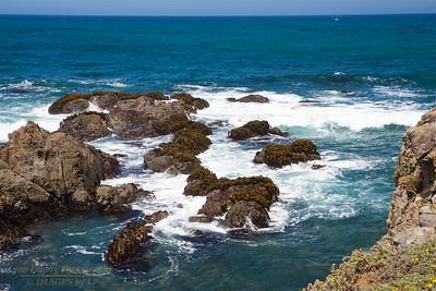 FB-BG-180804-0023 White Water Around the Rocks
