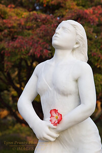 "FB-BG-181111-0010 ""Prayer"" with added flower pedal"