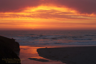 FB-130703-0008 Sunset at Pudding Creek 5