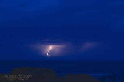 FB-130703-0009 Lightening over the Ocean 1