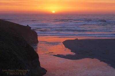 FB-130703-0003 Sunset at Pudding Creek 3