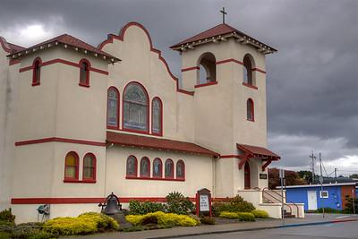 FB-190209-0004 The First Baptist Church