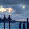 FB-180316-0007<br /> A Break in the Clouds Over Laguna Point in MacKerricher State Park