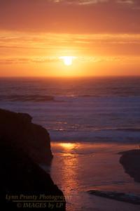 FB-130703-0001NP Sunset at Pudding Creek 1