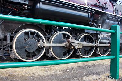FB-120623-0001 No. 45 Main Wheels