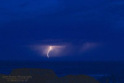 FB-130703-0009 Lightening over the Ocean 1