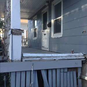 Front Porch, 2016
