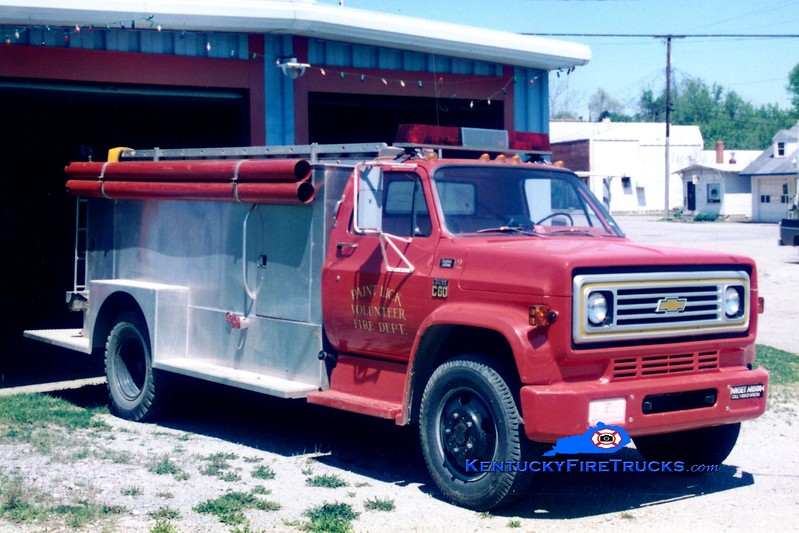 <center> Paint Lick  Tanker 2 <br> 1979 Chevy/Barron 250/1000 <br> Greg Stapleton photo </center>