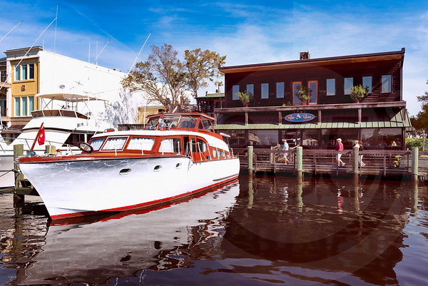 Georgetown_Wooden Boat Show_6721