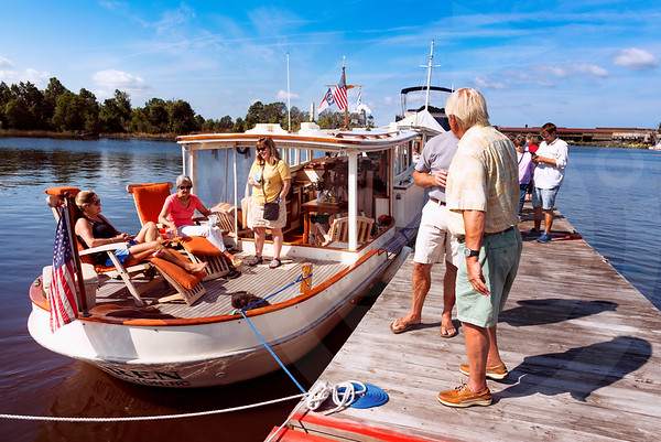 Georgetown_Wooden Boat Show_6734