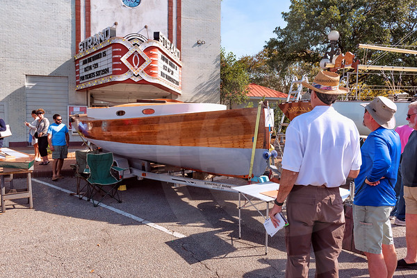 Georgetown_Wooden Boat Show_6612