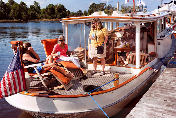 Georgetown_Wooden Boat Show_6739