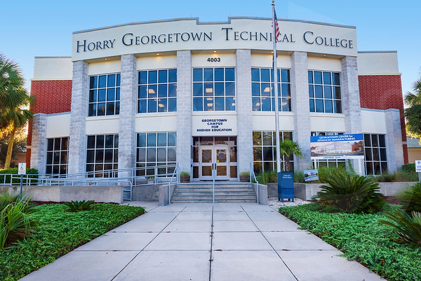 Georgetown_Horry Georgetown Technical College_5896