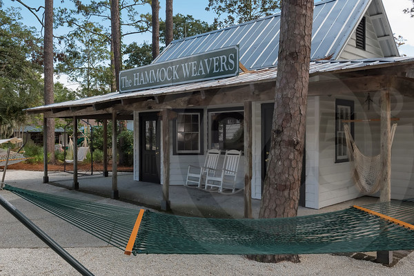 Georgetown_Pawleys Island Hammock_6017