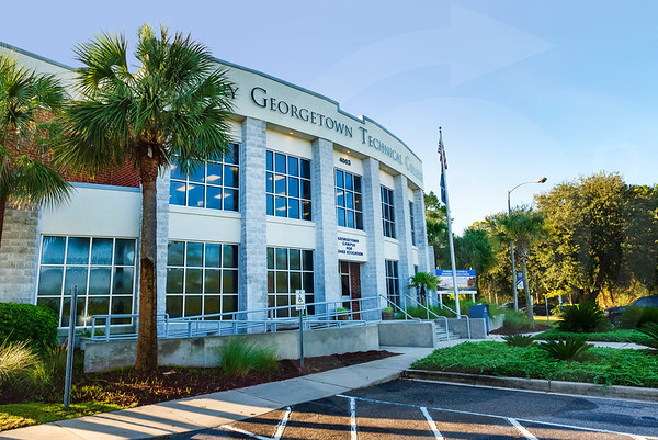 Georgetown_Horry Georgetown Technical College_5891