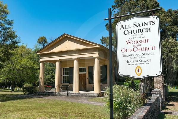 Georgetown_All Saints Church Cemetery_7813