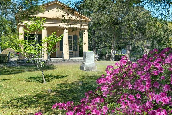 Georgetown_All Saints Church Cemetery_7806
