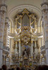 In the Frauenkirche II<br /> Dresden, Germany<br /> <br /> P173
