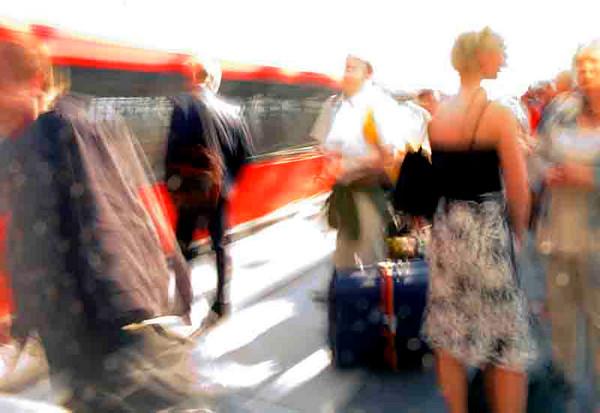 Rapid Transit<br /> Berlin<br /> <br /> P037