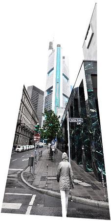 Metropolis #3<br /> Frankfurt/Main<br /> <br /> P 223