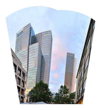 Metropolis #2<br /> Frankfurt/Main<br /> <br /> P222