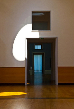 Shapes of light and space<br /> Berlin, Germany<br /> <br /> P272