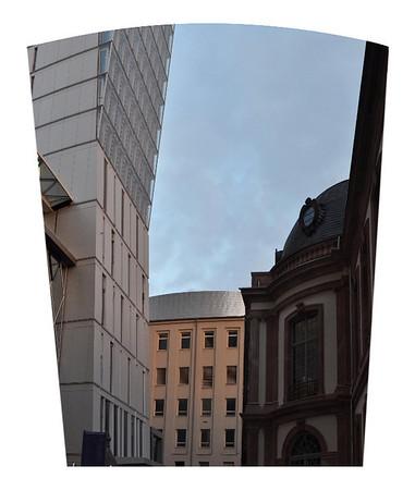 Metropolis #1<br /> Frankfurt/Main<br /> <br /> P221