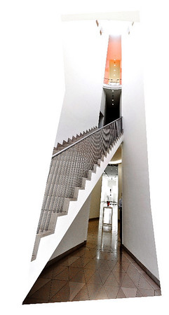 Staircase<br /> Frankfurt/Main<br /> <br /> P225