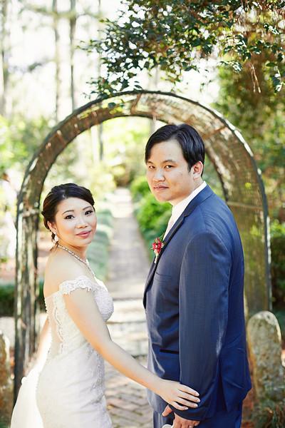 Grace & Steven Wedding