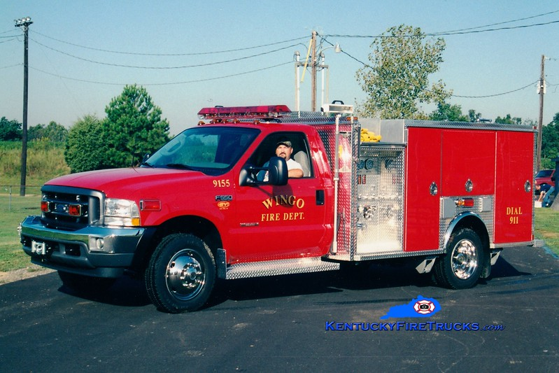 <center> Wingo  Rescue 9155 <br> 2003 Ford F-550 4x4/EVI 350/250 <br> Greg Stapleton photo </center>