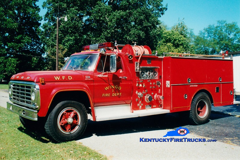 <center> RETIRED <br> Wingo  Engine 9151 <br> 1977 Ford F/Jaco  750/750 <br> Greg Stapleton photo </center>
