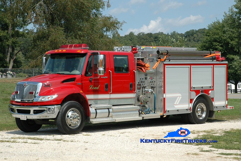 <center> Load  Engine 2 <br> 2008 International 4400/Wynn 1250/1000  <br> Greg Stapleton photo <br> </center>