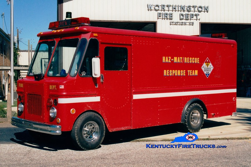 <center> Worthington  Unit 5 <br> 1966 Chevy/Olson  <br> Greg Stapleton photo </center>